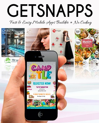 GetSnapps